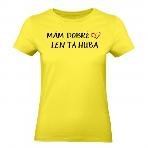 yellow women mam dobre srdce lent ta huba