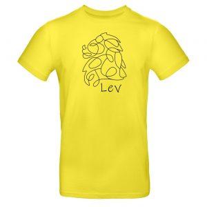 Znamenie zverokruhu - Lev