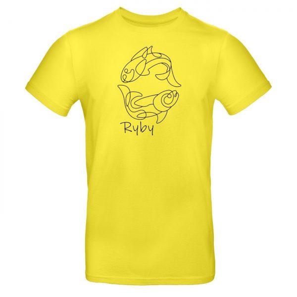 Znamenie zverokruhu - Ryby