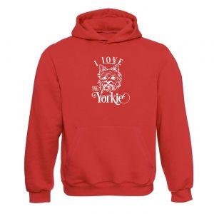 I love my Yorki