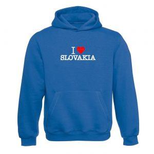 I love Slovakia