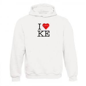I love KE