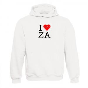 I love ZA