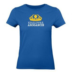 Kráľovná Arogancie