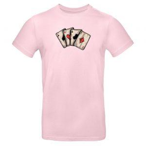 Mužské tričko - Esa