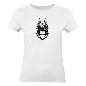 Ženské tričko - Boxer