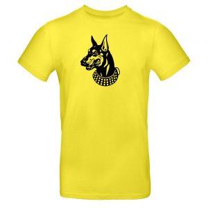 Mužské tričko - Doberman