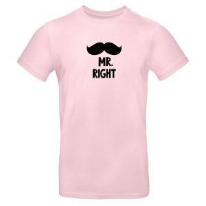 Mužské tričko - MR right