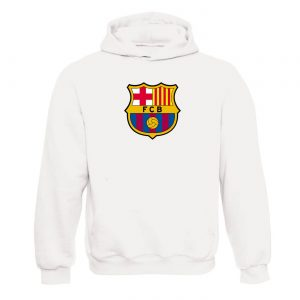 Unisex mikina - FC Barcelona