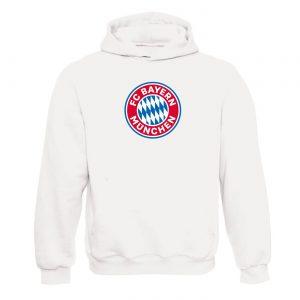 Unisex mikina - FC Bayern München