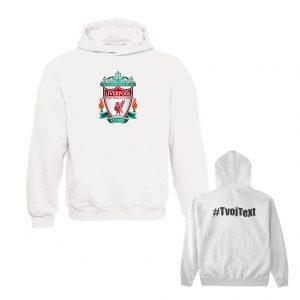 Unisex mikina - Liverpool
