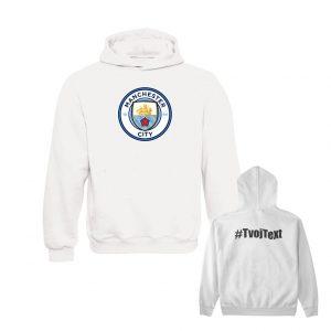 Unisex mikina - Manchester City