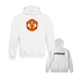Unisex mikina - Manchester United