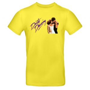Mužské tričko - Dirty dancing